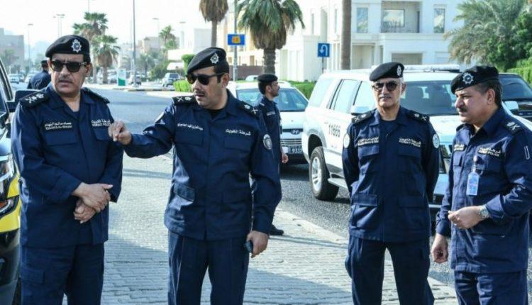 Member of ruling family in Kuwait killed | Yemen Press Agency